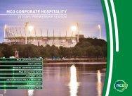 here - Melbourne Cricket Ground
