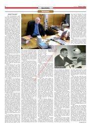 Geschichte Liebe Freunde! Im Jahre 2005 Im Jahre 1972 ...