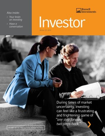 Investor Newsletter - Russell Investments