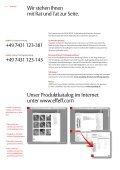 Mediator Technische Informationen - ASSA ABLOY - Seite 4