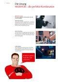 Mediator Technische Informationen - ASSA ABLOY - Seite 7