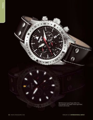 Download PDF - Traser H3 Watches
