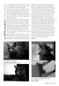 Här finns nr 3/2011 - Russian Blue Klubben - Page 3