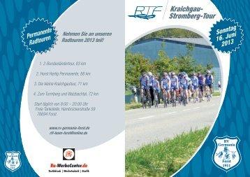 Kraichgau- Stromberg-Tour