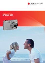 OPTIMA 103 - AgfaPhoto