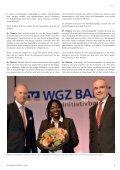 Genossenschaftsblatt 1/2013 - RWGV - Seite 5