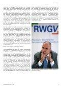 Genossenschaftsblatt 03/2013 - RWGV - Page 5