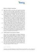 Keine Abstriche bei der Sicherheit von Spareinlagen - RWGV - Page 2