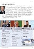 Genossenschaftsblatt 6/2013 - RWGV - Page 3