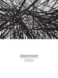 Depression - Rheinisch-Westfälisches Institut für Wirtschaftsforschung