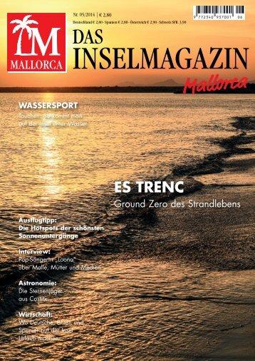 Das Inselmagazin Mallorca