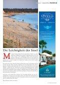 Das Inselmagazin Mallorca  - Seite 3