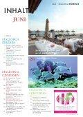 Das Inselmagazin Mallorca  - Seite 5