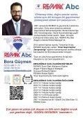Lüks Konut ve Ticari Gayrimenkul Rehberi Nisan-Mayıs 1014 - Page 2