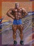Ein Leitfaden für den Einkauf von Bodybuilding–Lebensmitteln Ein ... - Seite 4