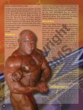Ein Leitfaden für den Einkauf von Bodybuilding–Lebensmitteln Ein ... - Seite 7