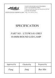 lt33w3-81-ure5 - RYSTON Electronics sro