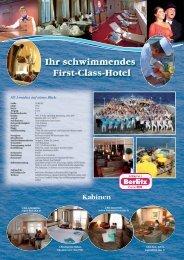 AMA 148 Rhein-Zeitung:AMA 062 Go Reisen - rz-Leserreisen