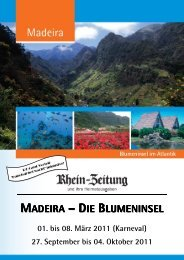 RZ_Madeira 2011_Folder - rz-Leserreisen