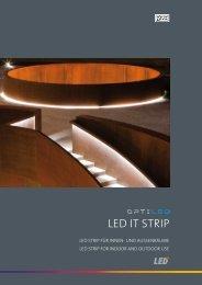 LED it strip - RZB