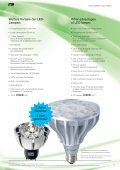 LED LAMPS LED-LAMPEn von rZB - Seite 5