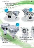 LED LAMPS LED-LAMPEn von rZB - Seite 6