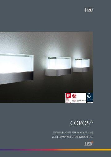 COROS® - RZB