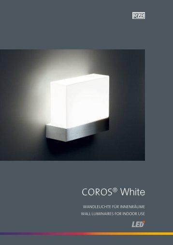 COROS® White - RZB