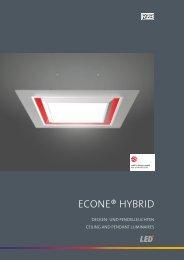 ECoNE® HyBRiD - RZB