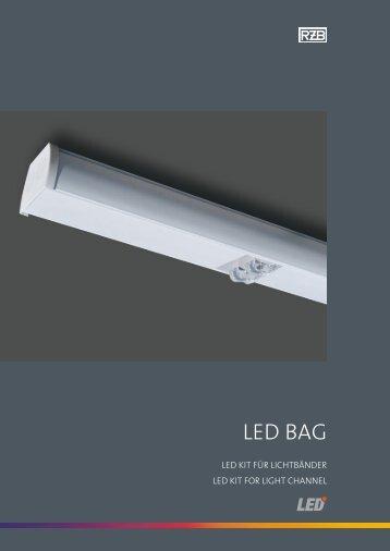 LED bag - RZB