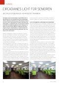 Circadianes Licht für Senioren - RZB Leuchten - Page 2