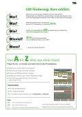 LED-Förderprogramm 2014 in sozialen, kulturellen und ... - RZB - Page 2