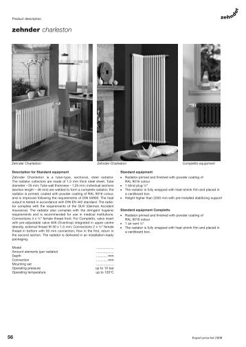 zehnder bank radiator. Black Bedroom Furniture Sets. Home Design Ideas