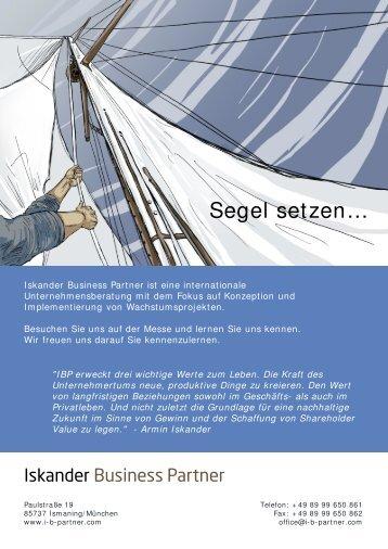 Firmenprofil - LMU München