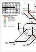 Fahrplanänderungen bei der S-Bahn Berlin wegen Bauarbeiten - Seite 2