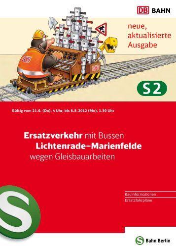 Download als PDF 6 Seiten - S-Bahn Berlin GmbH