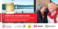 Bonusheft mit Coupons zum runterladen 8. Ausgabe - S-Bahn Berlin ...