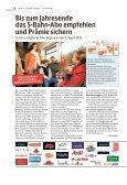 Diese Ausgabe der punkt 3 als PDF zum Download/Ansicht - Page 6