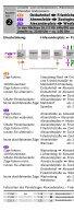 Fahrplanänderungen bei der S-Bahn Berlin wegen Bauarbeiten - Page 6