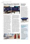 Reif für die (Bau-)Insel - S-Bahn Berlin GmbH - Page 6