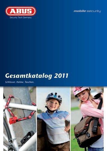 abus katalog 2011 - Beachcruiser.de