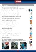abus katalog 2011 - Beachcruiser.de - Page 3