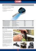 abus katalog 2011 - Beachcruiser.de - Page 4