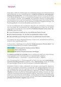 Ausbildung im Einzelhandel Kundenorientierter Warenverkauf - Seite 3
