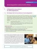 Ausbildung im Einzelhandel Kundenorientierter Warenverkauf - Seite 7