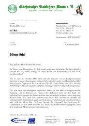 Offener Brief_Winfried Hermann 1 - Sächsischer Radfahrer-Bund eV