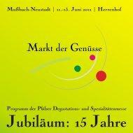 Jubiläum: 15 Jahre - SYM GmbH - Agentur für Marketing, Public ...