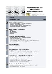 Ausgabe 5/2013 im pdf-Format - Fachstelle für das öffentliche ...