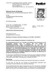 ARGE Braunschweig - PetArt-Foundation