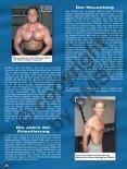 Die Erfolgsstory eines Natural Bodybuilders! - Berend Breitenstein - Seite 3